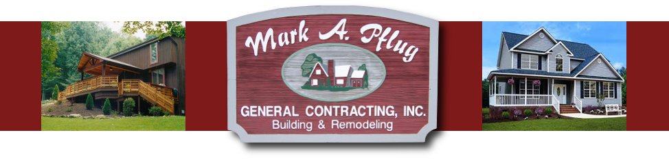 Mark A Pflug General Contracting